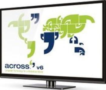 (CAT) - Across v6 mit neuen Funktionen und Verbesserungen ab sofort verfügbar | uepo.de | Glossarissimo! | Scoop.it