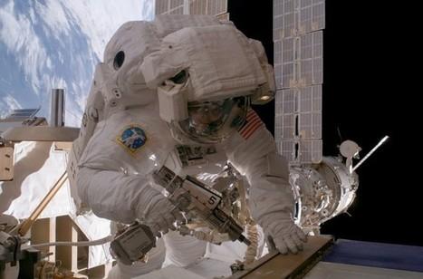 Gravity en la vida real | MUNDOAUDIOVISUAL | Scoop.it