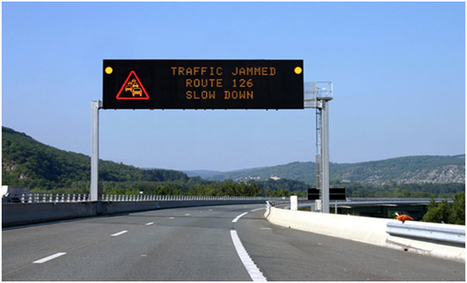 Variable Message Sign for Sale, Buy LED Variable Message Signs - VMS Master | VMS Master | Scoop.it