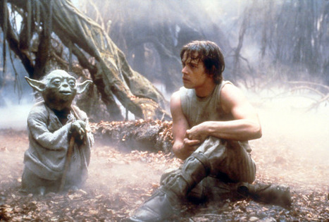 We Should Be Teaching Our Students Like Yoda Taught Luke | WIRED BY VICKI PHILLIPS @lawrenceschool | Students with dyslexia & ADHD in independent and public schools | Scoop.it