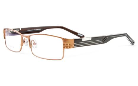 S.Brown 1619 Full Rim Rectangle Glasse | anninobi | Scoop.it