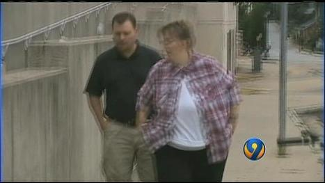 Parsons in court for custody hearing Monday | Erica Parsons News | Scoop.it