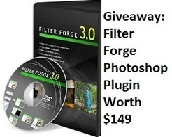 Giveaway: Filter Forge Photoshop Plugin Worth $149 | 26 Ultimate Premium Facebook Page Templates | Scoop.it