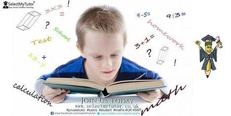 World class tutors for your kids | SelectMyTutor | Scoop.it