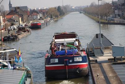 Manuel Valls relance le canal Seine-Nord | Le Grand Paris | Scoop.it