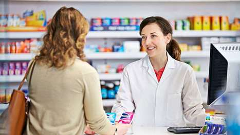 GSK looking to build gamification into pharmacy digital experience | Pharma: Trends in e-detailing | Scoop.it