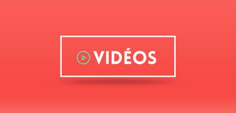 » Où trouver des vidéos gratuites pour vos créations ?Webdesigner Trends – Webdesign et inspiration | Webdesign, Créativité | Scoop.it