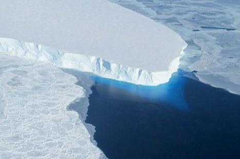 Západná Antarktída sa rozpadáva, hrozí kolaps | Milujem prírodu | Scoop.it