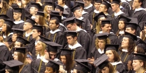 Etats-Unis: faut-il craindre une explosion des crédits étudiants? - BFMTV.COM | Research and Higher Education in Europe and the world | Scoop.it