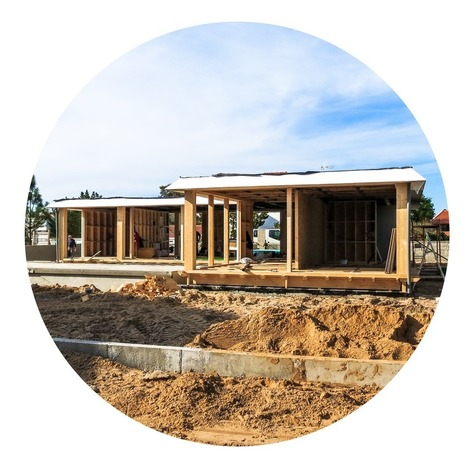 Prefab wooden house from the Portuguese MIMA Housing | Building with wood | Scoop.it