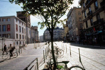 Sustainable cities: considering the city of tomorrow as an ecosystem   green streets   Scoop.it