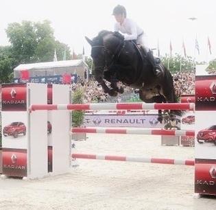 #JO : l'équitation risque-t-elle d'être supprimée aux Jeux Olympiques ? | Cheval et sport | Scoop.it