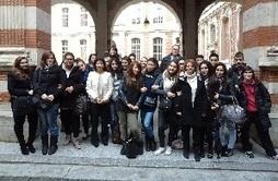 Les lycées de la Cité Scolaire de Mazamet - Accueil | Journées Portes ouvertes des lycées du Tarn | Scoop.it