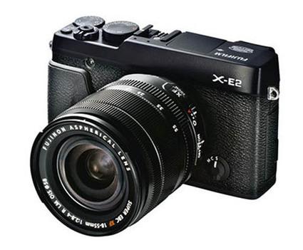Fujifilm X-E2 digital camera image leaks - SlashGear   Fuji X Cameras   Scoop.it