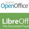 OpenOffice vs. LibreOffice: What's the Difference and Which Should You Use? | El rincón de mferna | Scoop.it