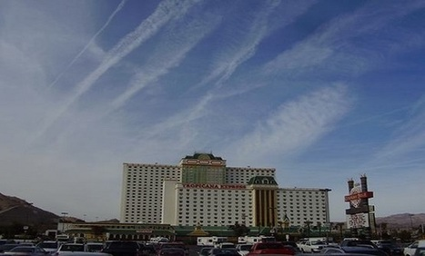 LAS VEGAS TRIBUNE LINKS MASS ILLNESS TO CHEMTRAILS | TruthAlerts.com | Prepping and Thriving via Smart Simple Living | Scoop.it