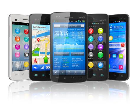 Top 3 Reasons Your Restaurant Needs a Mobile Website | Restaurant Marketing Tips | Scoop.it