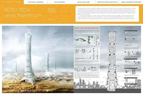 EVOLO SKYSCRAPERS 2 – Limited Edition Book | Digital-News on Scoop.it today | Scoop.it