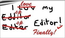 Six Tips to Editing your Fiction | The Funnily Enough | Scoop.it