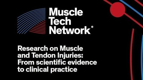 5º Encuentro anual de MuscleTech Network | FC Barcelona | Fisioterapia | Scoop.it