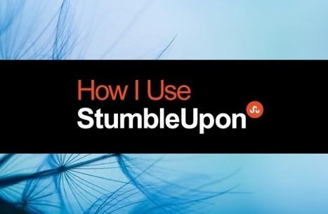StumbleUpon | Community | StumbleUpon.com | VISUAL PROSPERITY by Cynthia Bluenscottish Ross | Scoop.it
