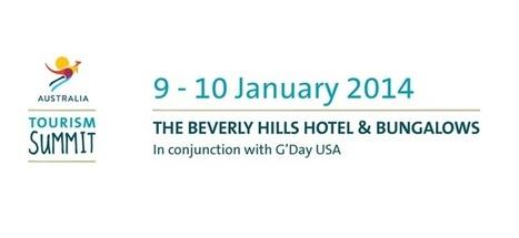 Industry prepares for Australian Tourism Summit 2014   Australian Tourism Export Council   Scoop.it