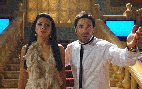 Cinéma : Place aux jeunes   Égypt-actus   Scoop.it