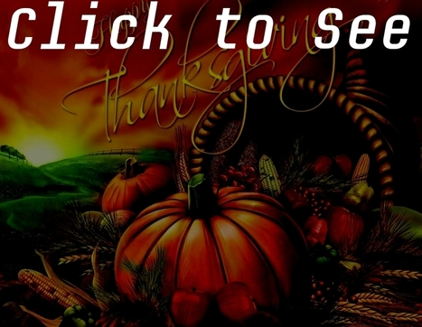 Thanksgiving Day 2015 Wishes Quotes Greetings Messages | Entertainment | Scoop.it