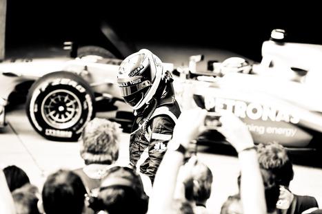 Lotus F1 Team - Exclusive content right from the heart of the F1 action :: Kimi Räikkönen Settles for P2 in Shanghai | Kimi Raikkonen - Iceman | Scoop.it