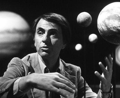 ¿Todavía no entiendes la relatividad? Carl Sagan te lo explica todo en este vídeo   I didn't know it was impossible.. and I did it :-) - No sabia que era imposible.. y lo hice :-)   Scoop.it
