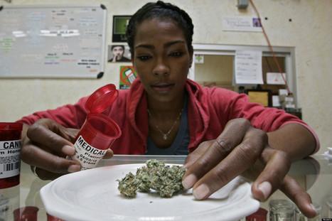 Des composants anti-cancer découverts dans le cannabis | 1337 | Scoop.it