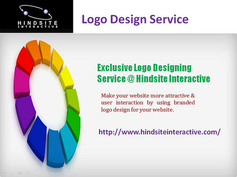 Branded Logo Designing | Hindsite Interactive Website Developers | Scoop.it