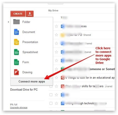 8 Things Every Teachers should Be Able to Do with Google Docs ~ Educational Technology and Mobile Learning | pre-service teacher ideas | Scoop.it