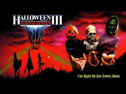 Halloween III Season of the Witch Theme   spouses helping spouses   Scoop.it