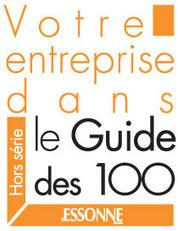 Les 100 entreprises qui comptent en Essonne | En Essonne Réussir | Entreprises 91 | Scoop.it