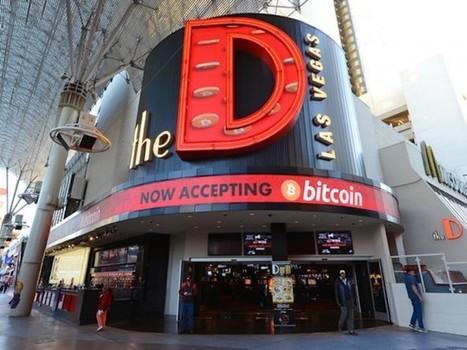 Bitcoin está lentamente transformando Las Vegas | [Bitinvest] Bitcoin News - Brasil | Scoop.it