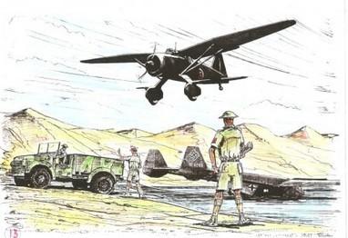 Costa del Sinai - Suez (terza puntata) di F. Harrauer   Nautica-epoca   Scoop.it