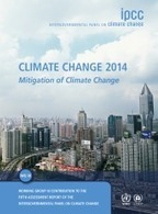 Fifth Assessment Report - Mitigation of Climate Change | Reducing Fossil Fueled GHG emissions | Scoop.it