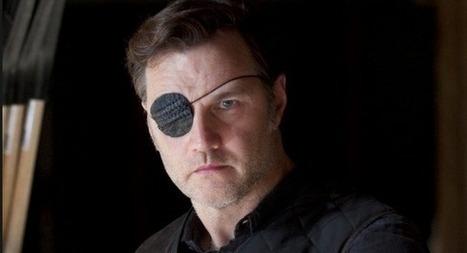 The Walking Dead: Morrisey anche nella quarta stagione | NewsCinema | NewsCinema | Scoop.it