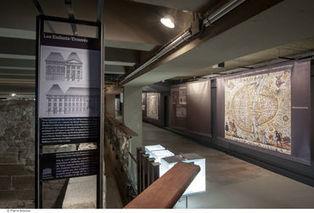 Crypte archéologique du parvis Notre-Dame, Ile-de-France, Paris, Paris - Journées nationales de l'archéologie | Histoire et Archéologie | Scoop.it