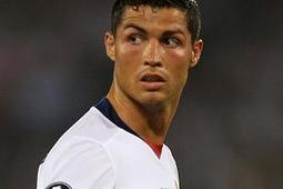 Cristiano Ronaldo: I knew Real Madrid would face Man Utd | Media Literacy1 | Scoop.it