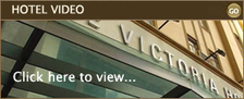Melbourne Events | The Victoria Hotel Melbourne | Holidays and Accommodation | Scoop.it