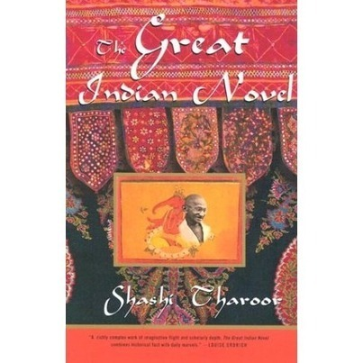 The Great Indian Novel | Folk Tales of India & the Evolution of Indian Society | Scoop.it
