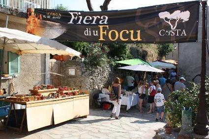 A Costa, a fiera di u focu a mis l'artisanat à l'honneur - Corse-Matin | Ile Rousse Tourisme | Scoop.it