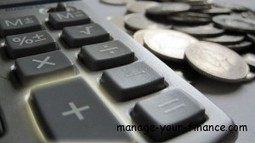 Top credit card debt settlement mistakes that you should not commit   finance   Scoop.it