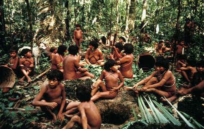 ¿Ciencia para el cambio climático? Pregúntele a los pueblos indígenas | Servindi - Servicios de Comunicación Intercultural | MAZAMORRA en morada | Scoop.it