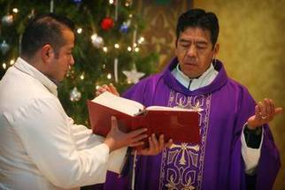 RELIGION: Spanish-language Masses flourishing | EL ESPAÑOL DE AMERICA | Scoop.it