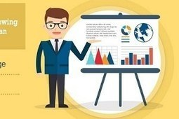 Six Steps to Creating a Successful Infographic for Your Business [Infographic] | TIC & Marketing | Scoop.it
