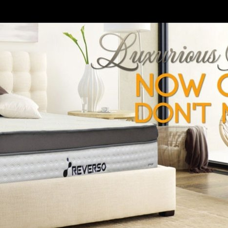 Sleep like a King and Save Money in the Bargain!   markbouchar072   Scoop.it