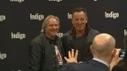 Bruce Springsteen meets fans in Toronto - CP24 | Bruce Springsteen | Scoop.it